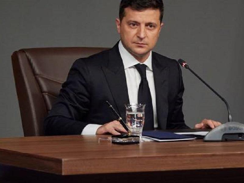 Известный астролог назвал имя будущего президента Украины, и это не Зеленский.