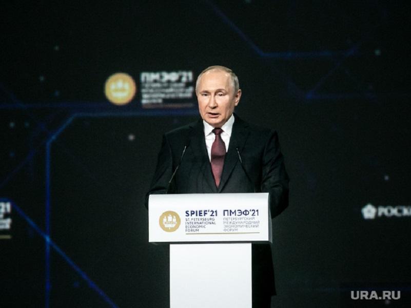 Назван новый неожиданный преемник Путина.