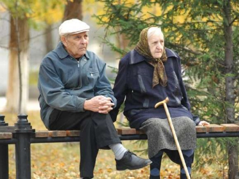 Половина украинцев по достижении 60-летнего возраста не получат пенсии.