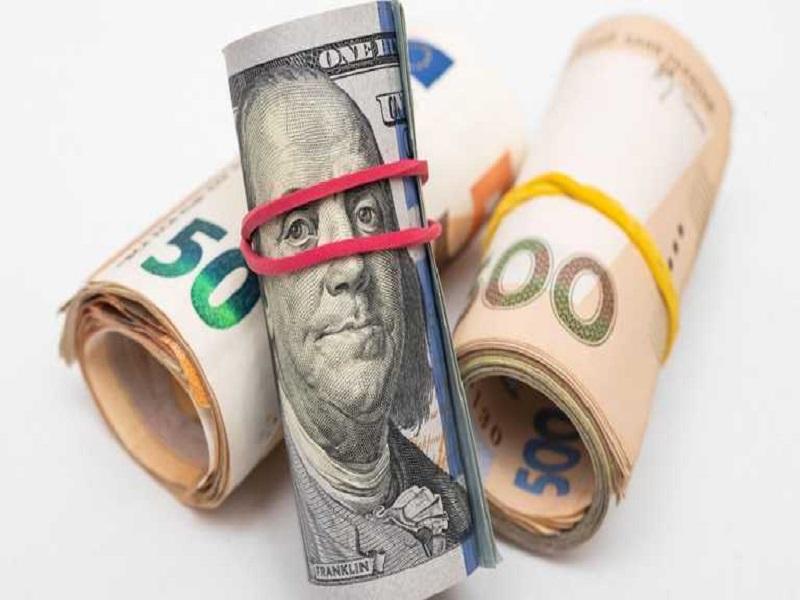 Курсы валют на 8 сентября 2021.