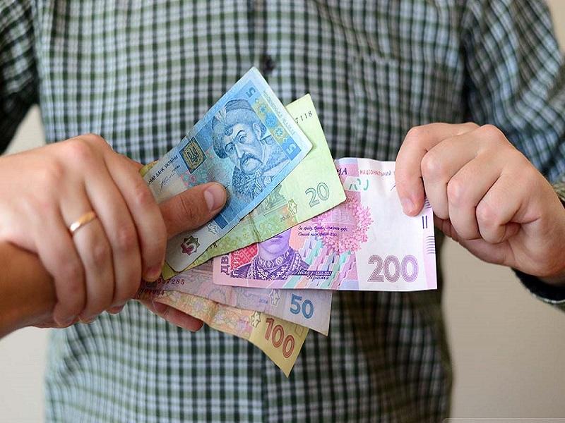 С 1 сентября большинство украинцев могут окажеться «под прицелом» налоговой.