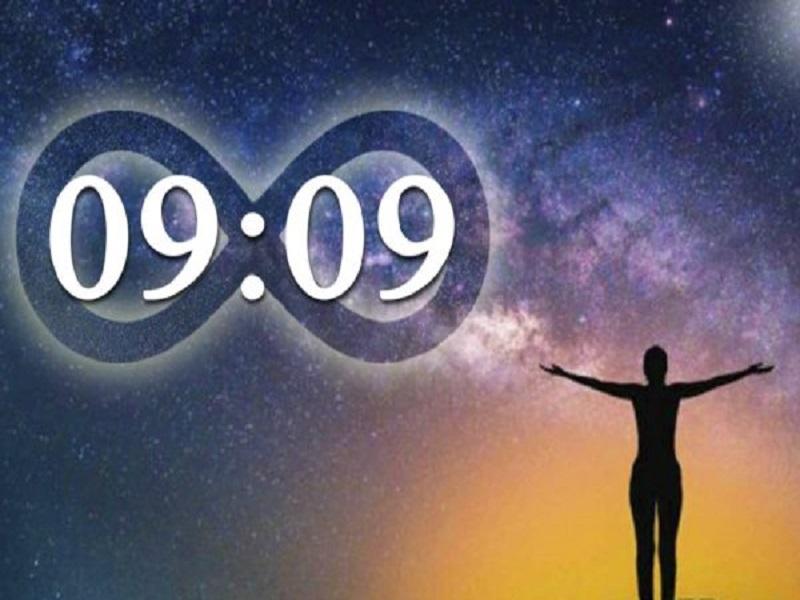 Зеркальна дата 09.09 – день удачи и исполнения желаний.
