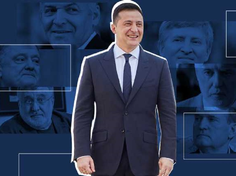 Как в Украине будут бороться с влиянием олигархов на экономику и политику страны.