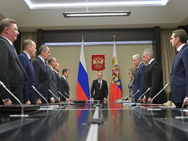 В России могут запретить все зарубежные социальные сети.