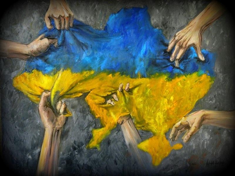 Главные вызовы и угрозы для Украины в будущем.