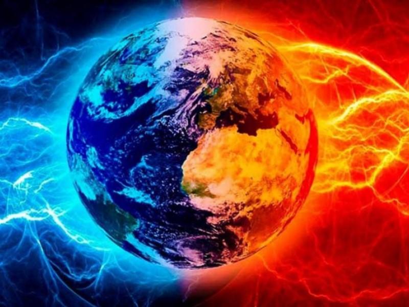 Землю накроет магнитная буря