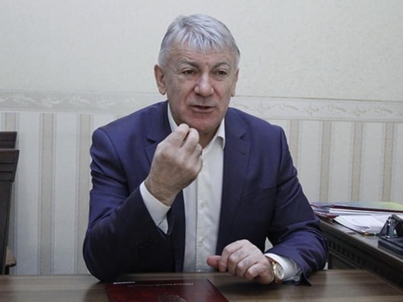 Генерал-майор СБУ