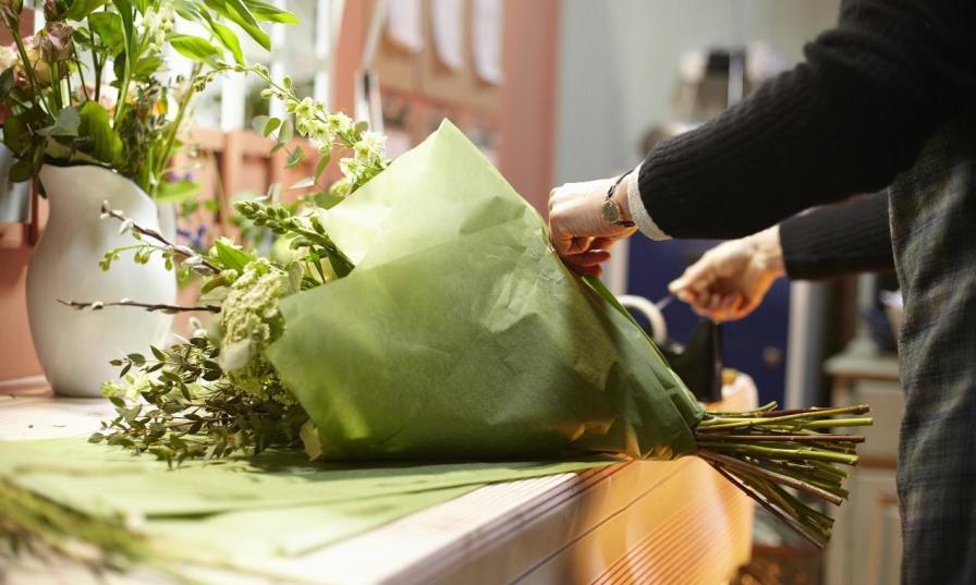 цветы на подарок