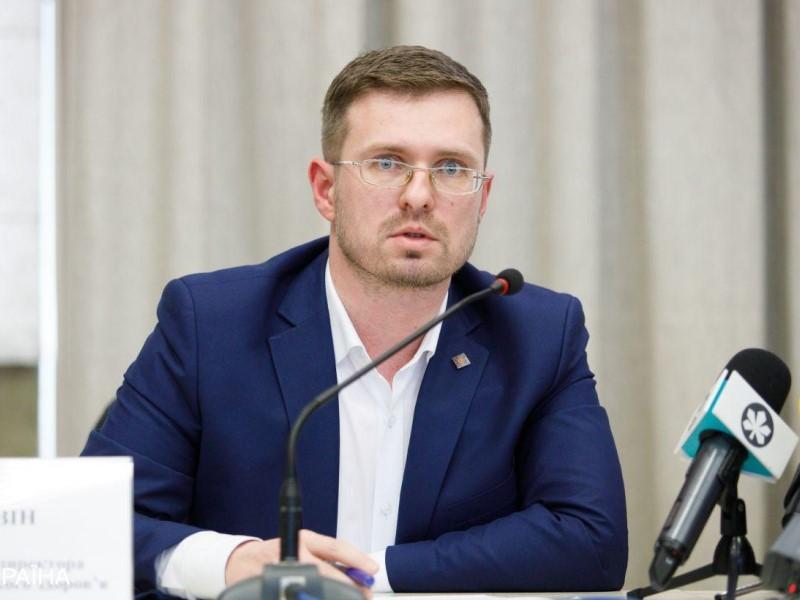 Главный санитарный врач Украины