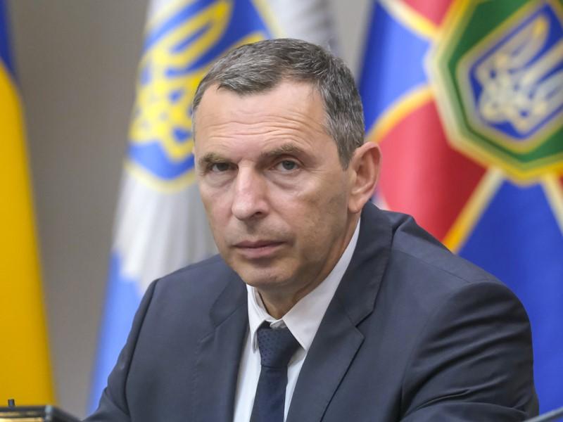 Первый помощник президента Зеленского