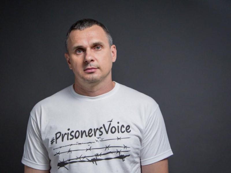 Украинский режиссер