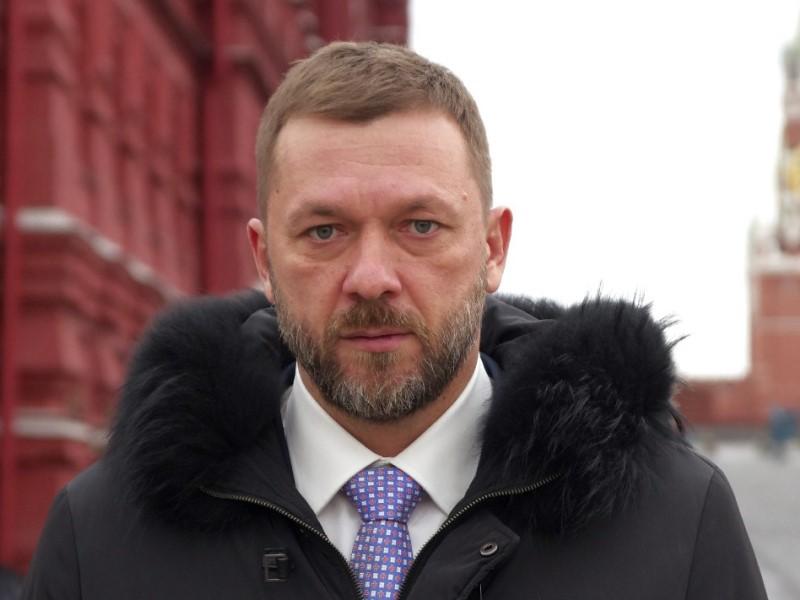 """Депутат """"Единой России"""""""