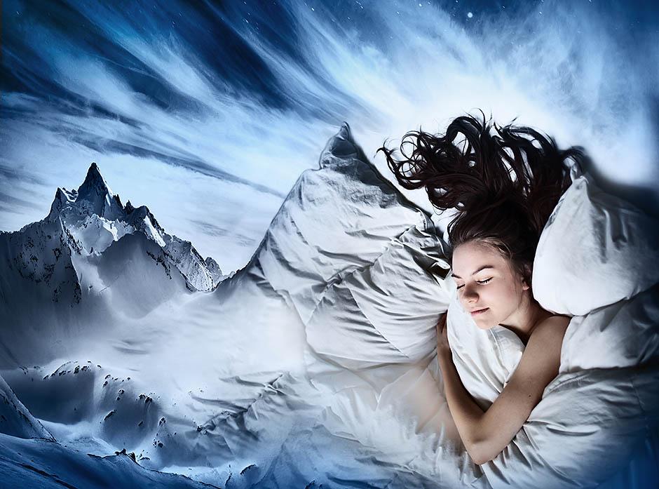 трактовка снов