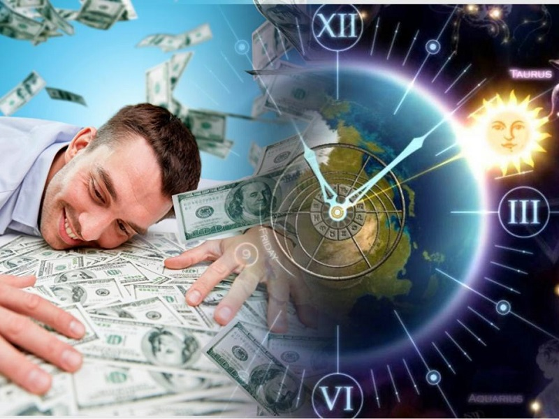 Сентябрь откроет для этих Зодиаков денежный портал.