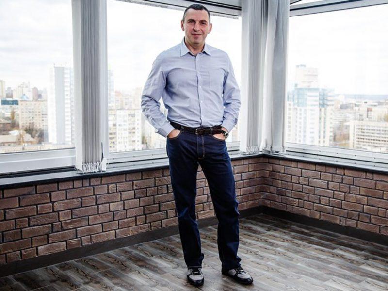первый помощник президента Украины