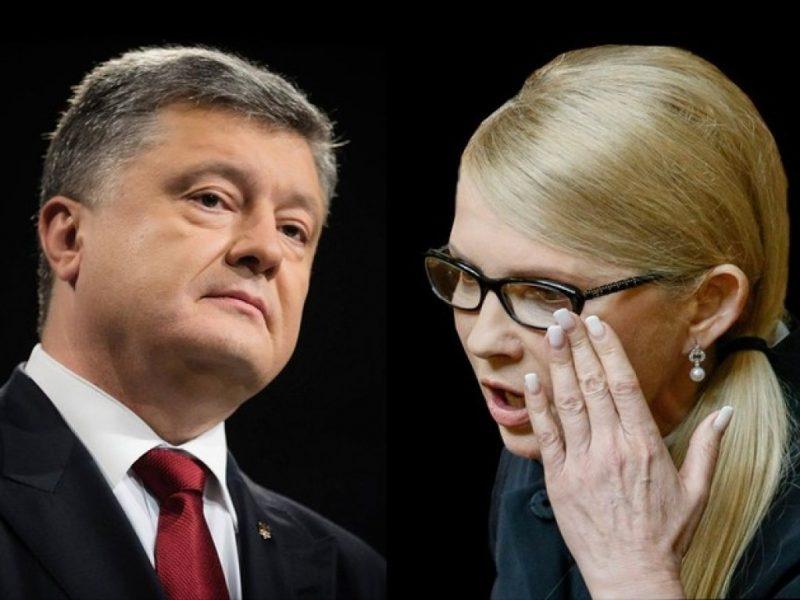 """лидеры """"ЕС"""" и """"Батькивщины"""""""
