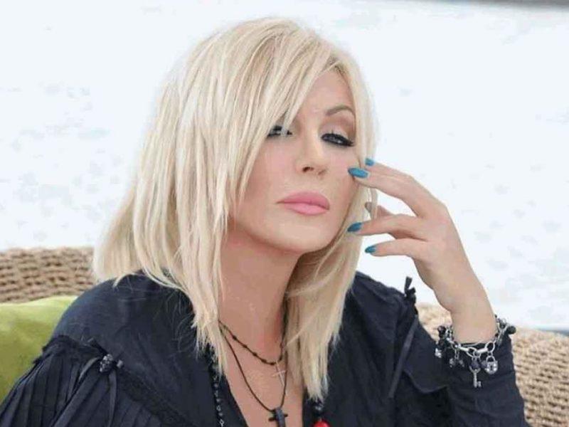 известная украинская певица