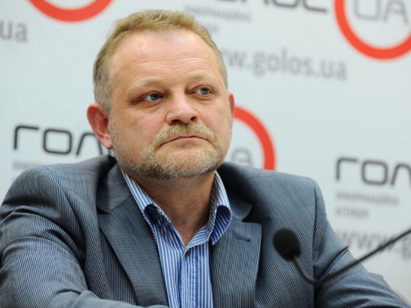 украинский политолог