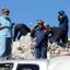 Крит сотрясло землетрясение