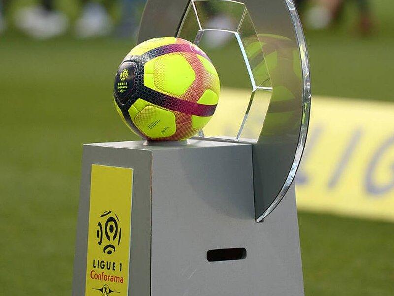 Мбаппе стал лучшим футолистом Лиги 1