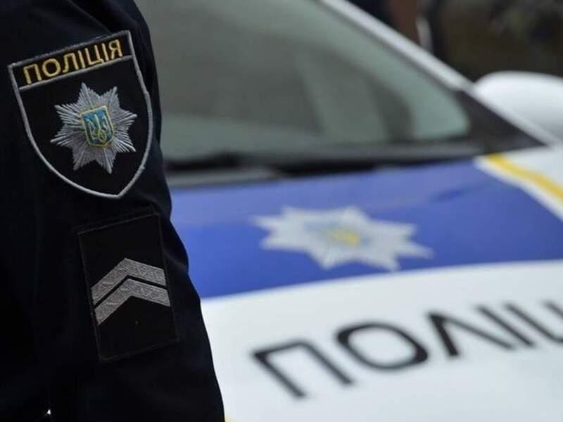 Полиция Киевщины