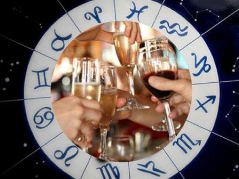 Эти Зодиаки, по мнению астрологов, склонны к алкоголизму.