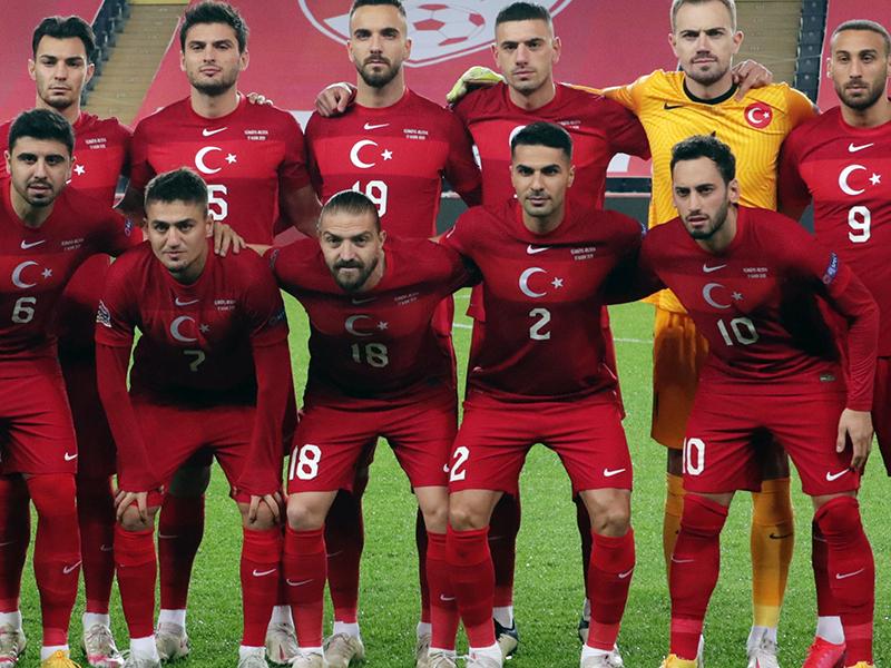 Тренером Турции стал Канц