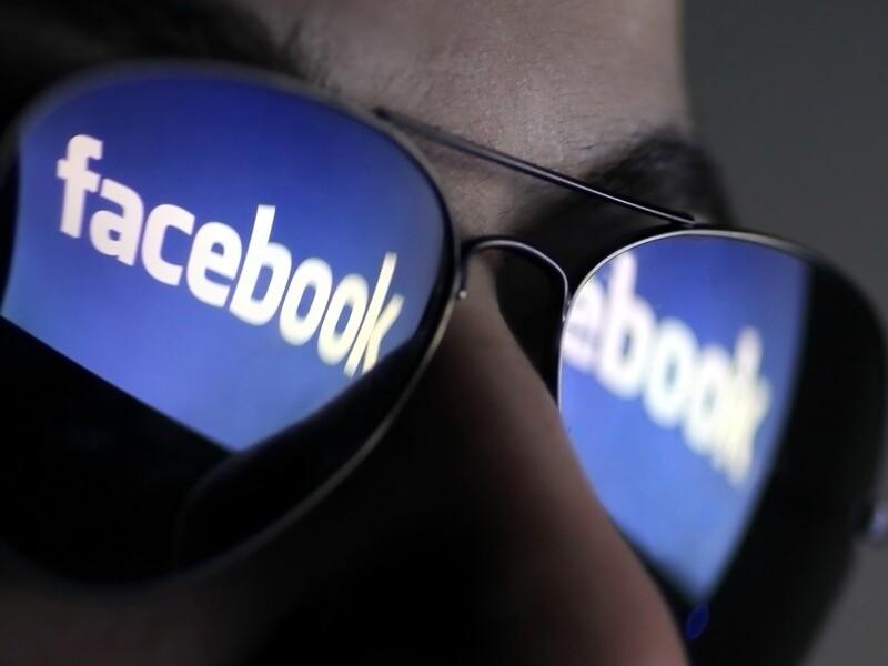 Умные очки от Facebook