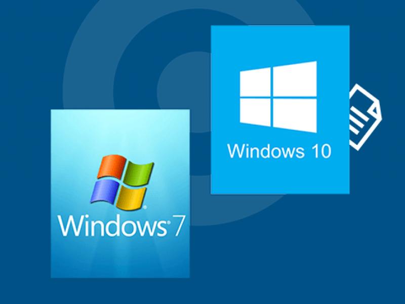 OC Windows 7