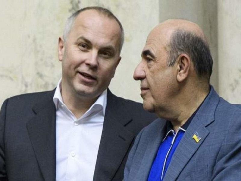 Обнародованы данные рейтинга лгунов среди украинских политиков.