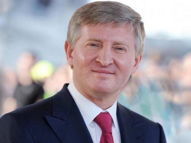Ахметов заявил о желании вернуться в Донецк вместе с ФК «Шахтер».