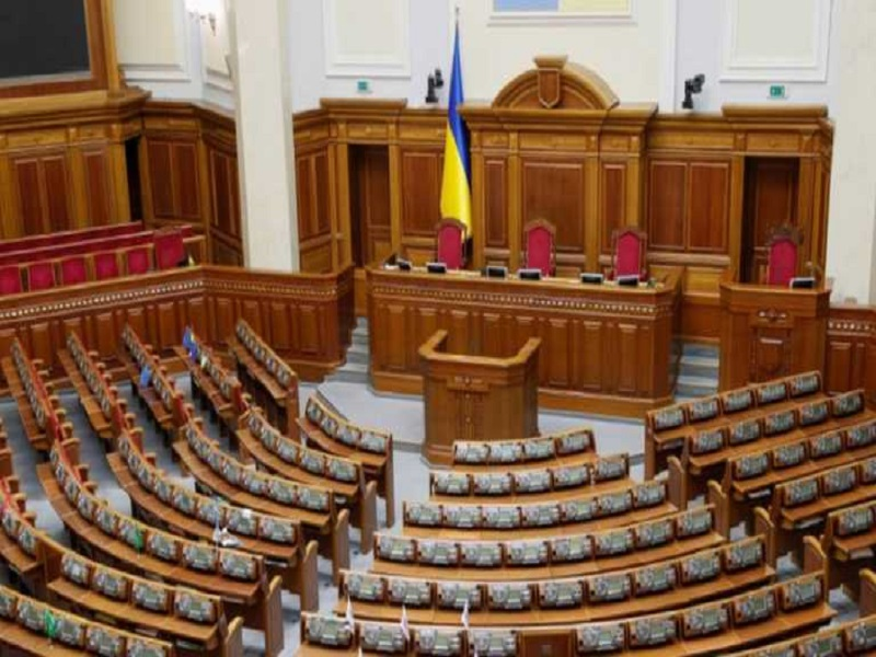 Опубликован новый рейтинг политических партий.
