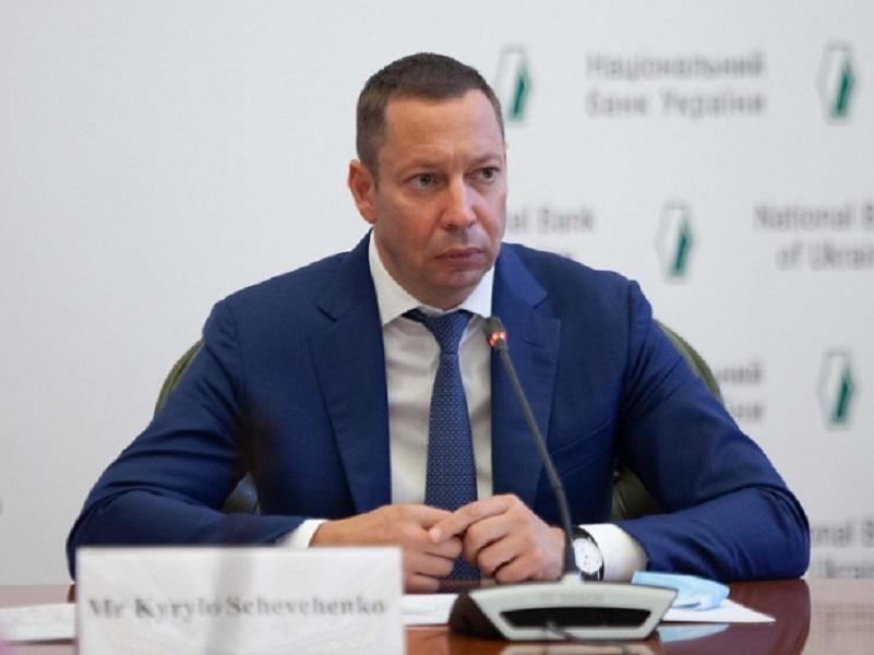 Главе Нацбанка Украины ищут замену.