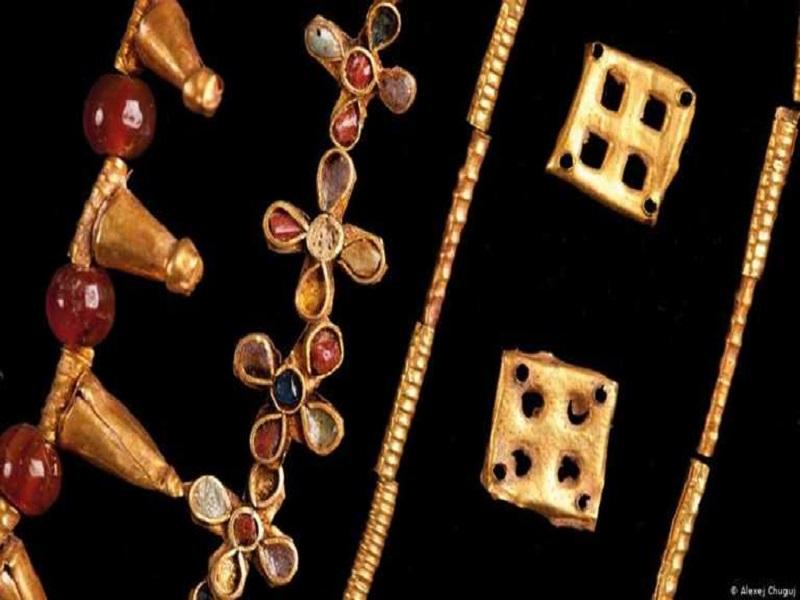«Скифское золото», вывезенное из Крыма, должно вернуться в Украину.