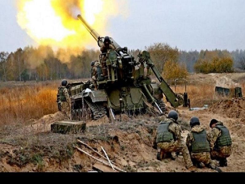 Названо имя человека, которому больше всех выгоден конфликт на Донбассе.