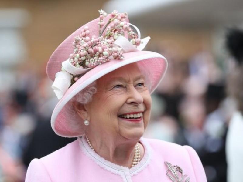 Британская королева