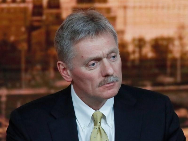 Спикер российского президента
