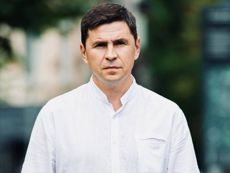 Советник главы ОПУ