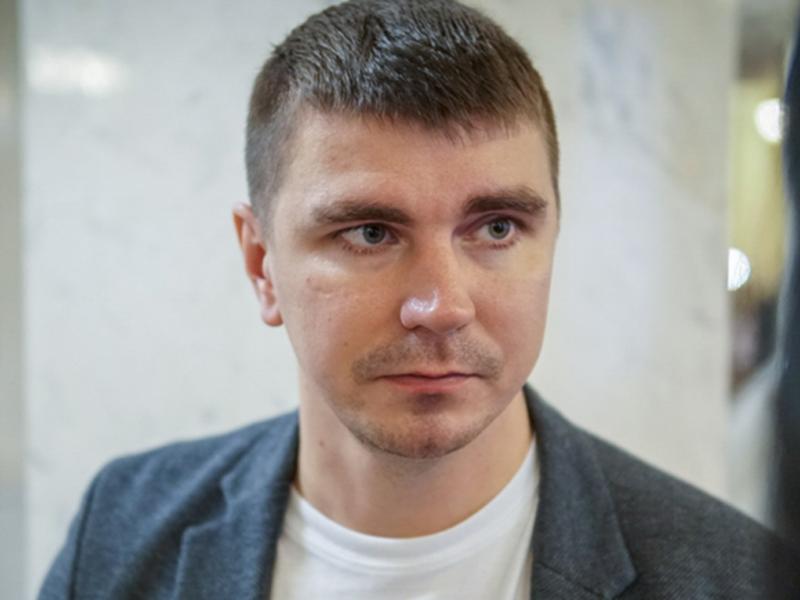 Смерть Полякова
