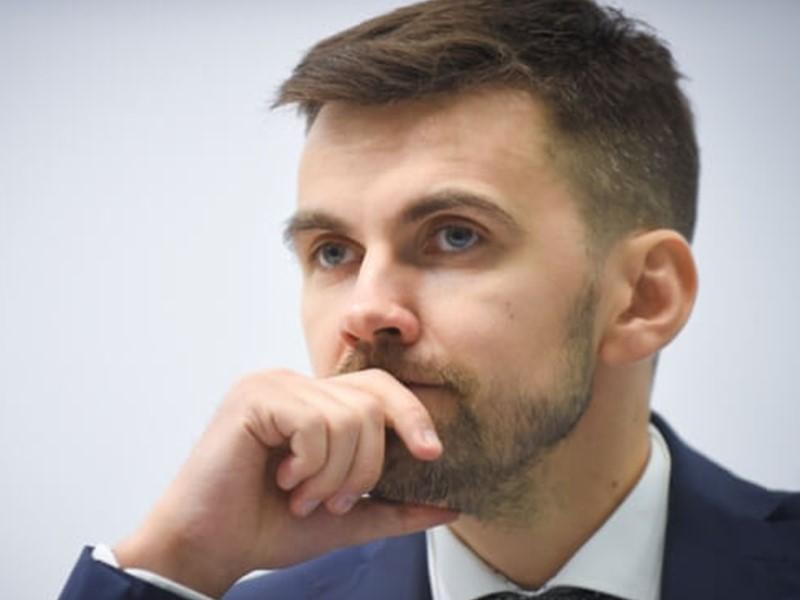 Бывший заместитель главы Минздрава