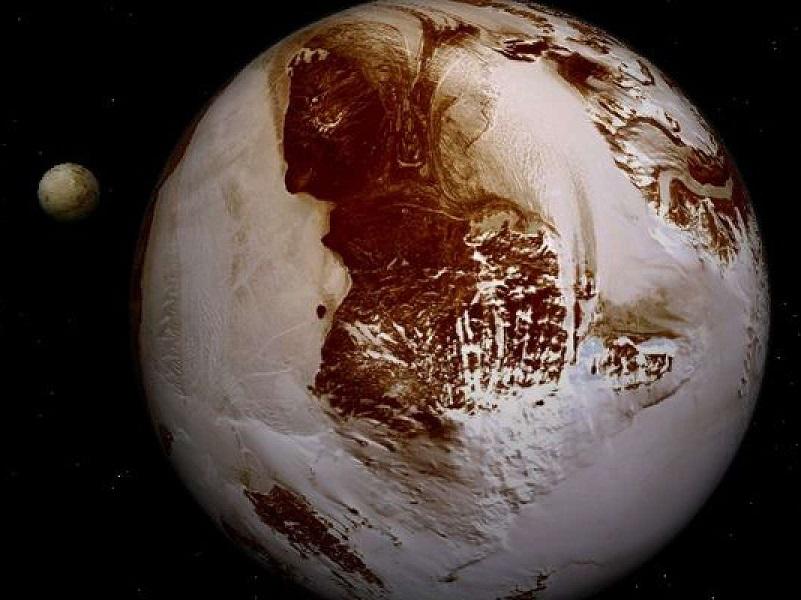 Плутон вышел из ретроградного движения, чем обусловил положительные перемены для отдельных Зодиаков.