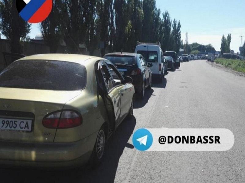 В ОРДО образовалась жесткая конкуренция между перевозчиками.