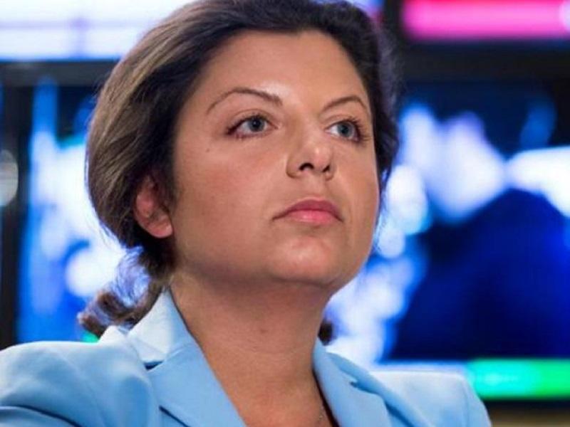 Какой «жгучий стыд» пережила российская пропагандистка во время поездки в ОРДО.