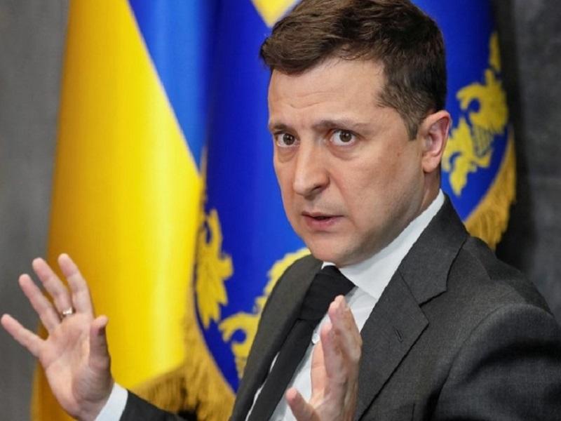 Либо вакцинация, либо жесткий карантин по всей Украине.