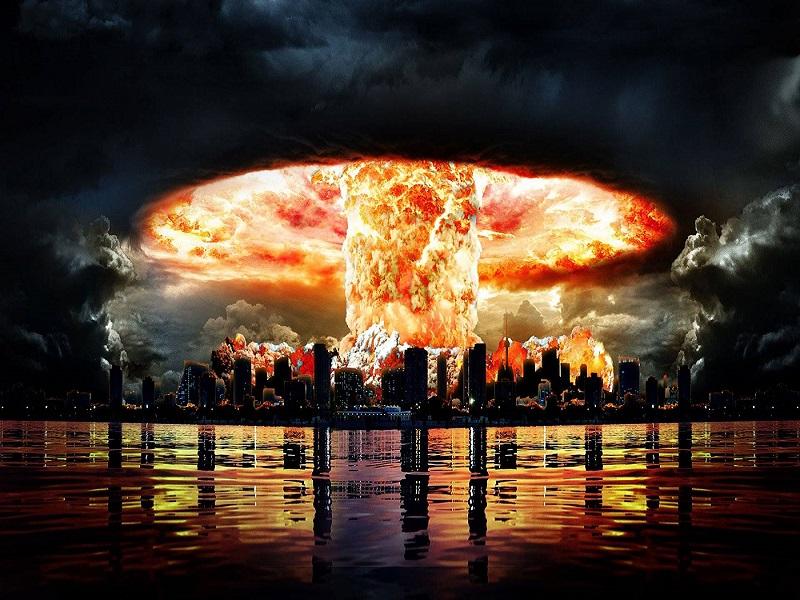 Земля может погибнуть не от падения астероида.