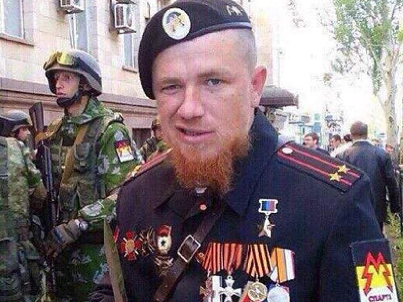Подробности ликвидации одного из самых известных террористов по кличке Моторола.