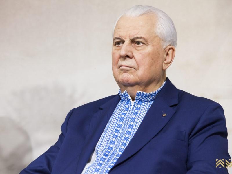 Первый президент Украины