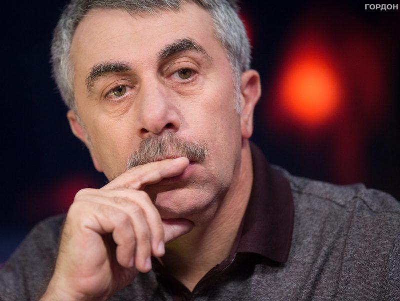 известный украинский доктор