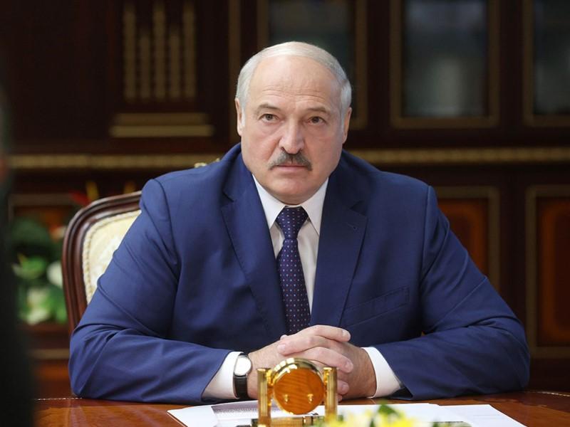 Нелегитимный президента Беларуси