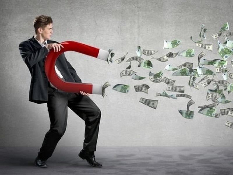 Эти Зодиаки легко притягивают деньги и очень быстро богатеют.